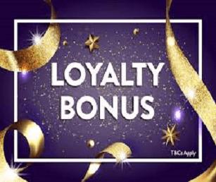 existing player bonus(es)